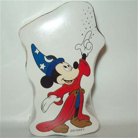 Disney Magic Towel   Sorcerer Mickey Mouse