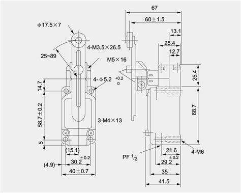 omron limit switch wiring diagram new wiring diagram 2018