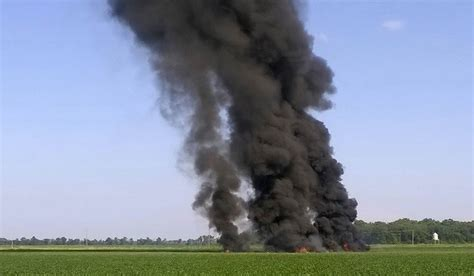 plane crash military plane crashes with 16 on board in mississippi