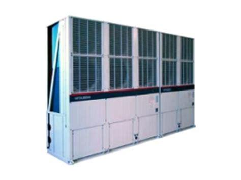 空冷式ヒートポンプチラー 空調用チリングユニット 三菱電機 空調 換気 衛生