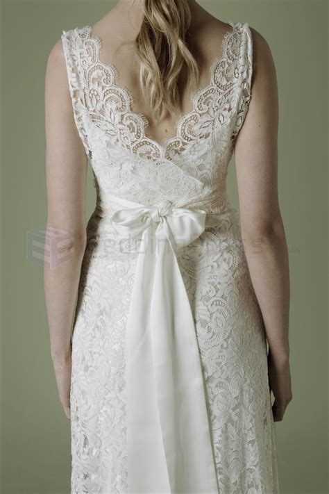 Antique Style Wedding Dresses by The Vintage Wedding Gown Wedding