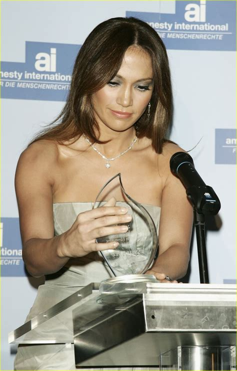 Jlo To Receive Amnesty Award by Sized Photo Of Amnesty Award 08