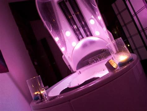 Cocoon Detox Spa Pod by 17 Best Images About Neoqi Spa Equipment On A