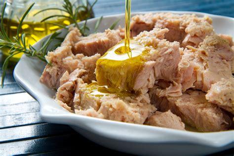 alimenti senza conservanti alimenti tonno in scatola la conserva senza conservanti
