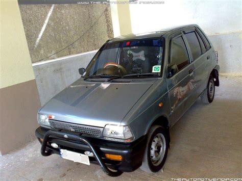 Maruti Suzuki 800 Modified Pics For Gt Modify Maruti 800
