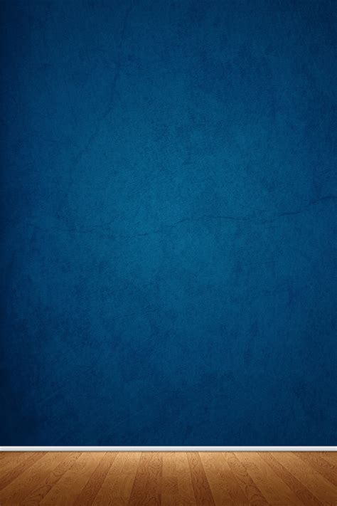 wallpaper two walls or one blue wall iphone wallpaper hd free download iphonewalls