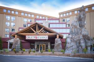 San Diego Hotels With Balcony by Tales From The Den Great Wolf Resorts