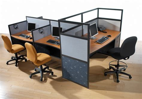 Call Furniture by Call Center Cubicles Custom Designed And Manufactured To