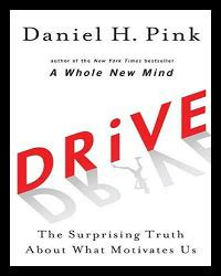 drive daniel pink book review drive the surprising truth about what