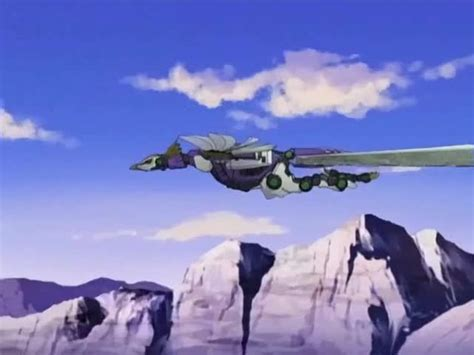 zoids genesis episode 1 zoids genesis episode 7 mountain of grief