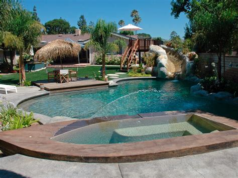backyard vacations vacation landscapes diy