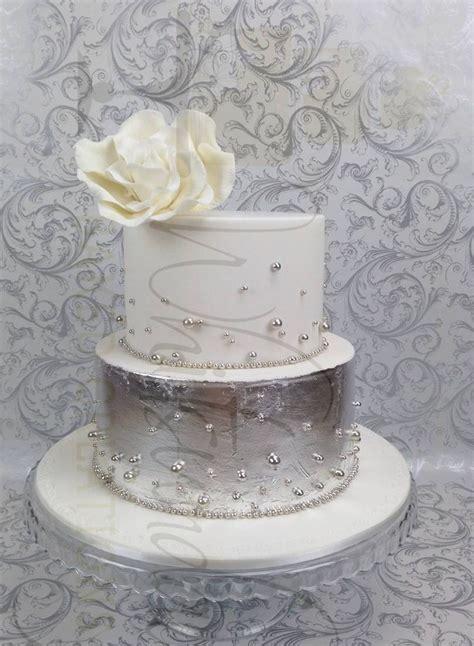 Wonderful Types Of Cake #4: Silver%20Wedding%20Cake.jpg
