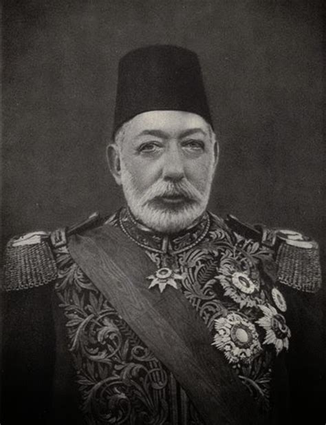 Leader Of The Ottoman Empire The Mad Monarchist The Ottoman Empire In World War I