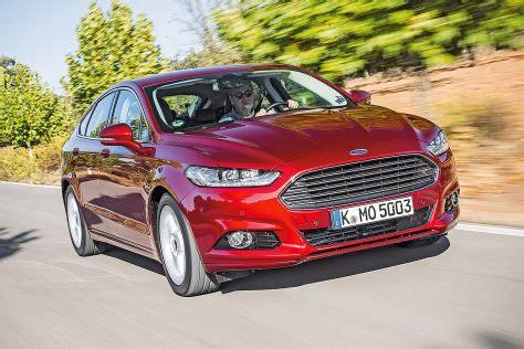 Auto Bild 1 0 Ecoboost by Ford Mondeo 1 0 Ecoboost Preise Und Fahrleistungen