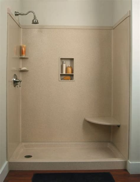 bathroom shower kits do it yourself remodeling shower kits