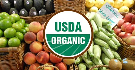 is organic really better is organic really better