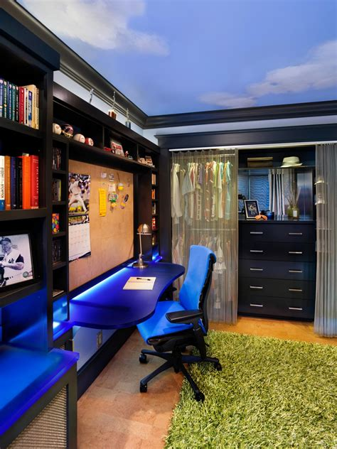 bedroom ideas for 11 year old boy photos hgtv