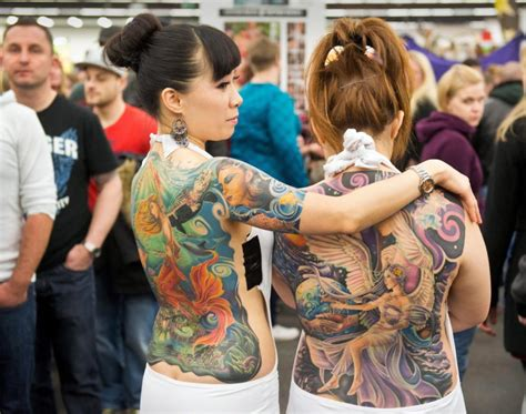 Tattoo Convention Frankfurt | international tattoo convention in frankfurt germany