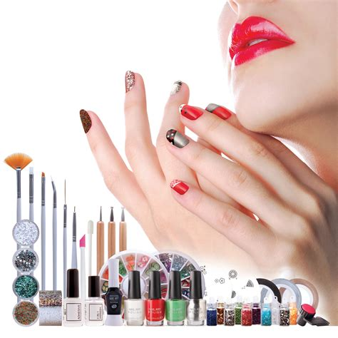 Nail Artist by Ultimate Nail Professional Nail Artist Collection