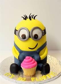minions kuchen minion birthday cake mackenzie sofia