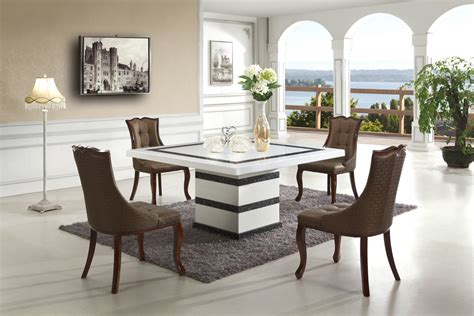 Dining Marble Table Marble Dining Table Peenmedia