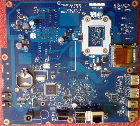 Lenovo C240 lenovo ideacentre c240 c540 schematic compal vba20 la 9303p schematic notebookschematics