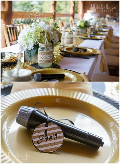 Grammy Award Decorations by 7 Best Images About Tables Different Occasions On