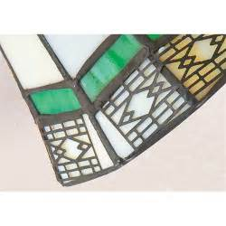 stained glass ceiling fan sonoma style stained glass ceiling fan 93977
