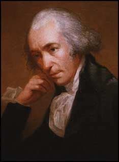 biography of james watt scientist james watt steam engine and industrial revolution on