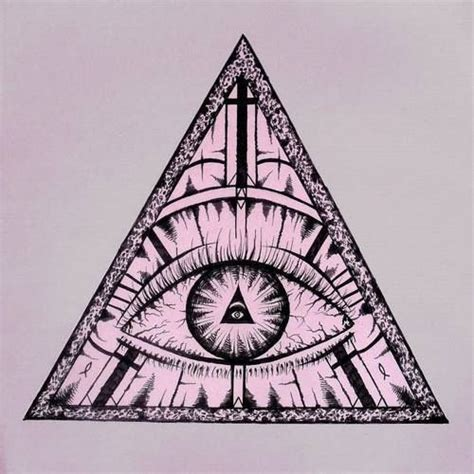 illuminati triangle illuminati eye triangle ojo tri 225 ngulo illuminati