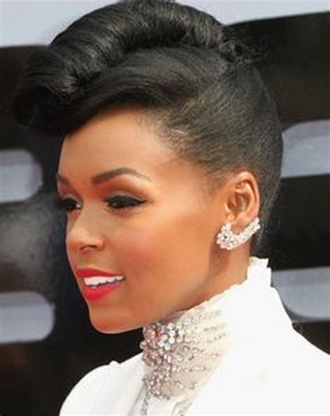 pin up hairstyles for black women black pin up hairstyles