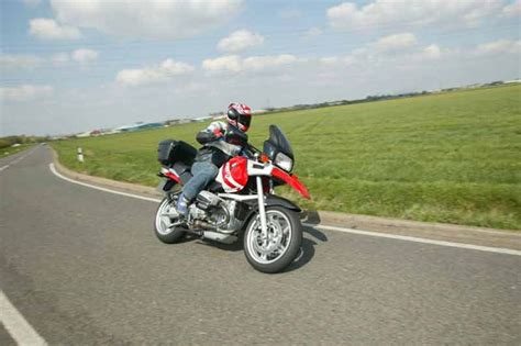 bmw r1100gs 1994 1999 review mcn