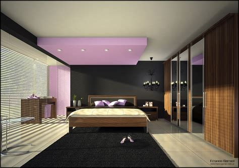 3d schlafzimmer 3d bedroom by feg on deviantart