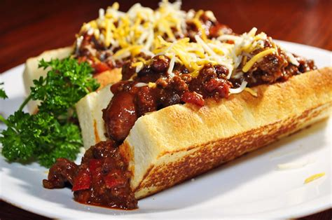 chili for dogs the 23 best foods in america matador network