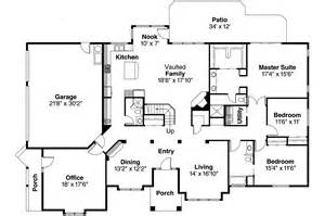 Houses Floor Plans by Contemporary House Plans Ainsley 10 008 Associated Designs