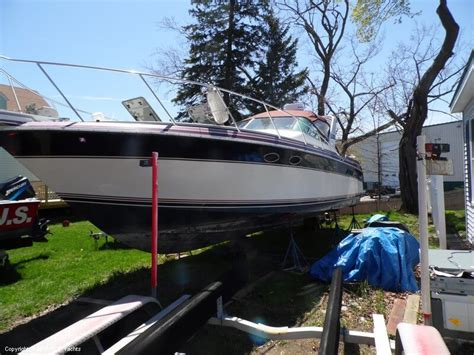 wellcraft boats for sale in maine used 1988 wellcraft 3400 gransport for sale in portland