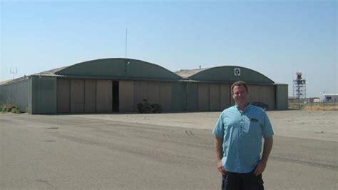 Stockton Records News Stockton Field Aviation Museum Preserving Stockton S Aviation History