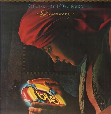 electric light orchestra discovery album discovery de electric light orchestra sur cdandlp