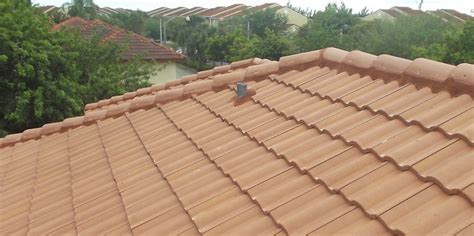 Barrel Roof Tile Roll Barrel Roof Tile In Miramar