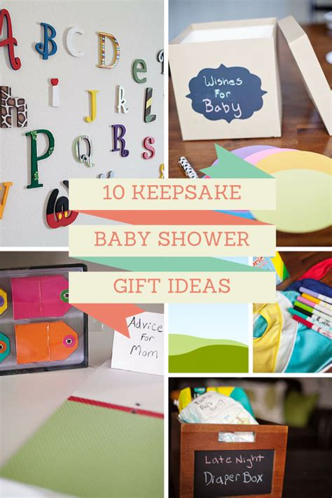 Baby Shower Crafts For Guests by 10 Keepsake Baby Shower Ideas To Make Memories Last Baby