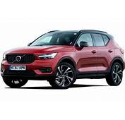 Volvo XC40 SUV Review  Carbuyer