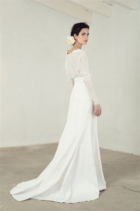 Wedding Dresses Skirt by 1000 Ideas About Sleeve Wedding Dresses On