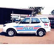 Indian Police Cars  Page 18 Team BHP