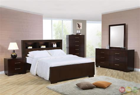 contemporary california king bedroom sets jessica california king storage bed contemporary bedroom