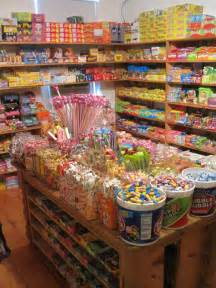 About candy stores on pinterest candy shop old fashioned candy