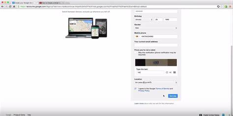 membuat email google dari hp panduan cara membuat email dari google gmail kodetekno