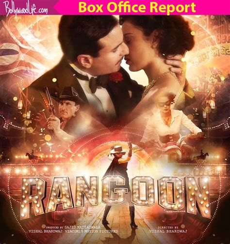 one day film box office rangoon box office collection day 1 shahid kapoor and