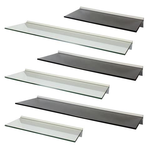 Smoked Shelf 12 best ideas of smoked glass shelf