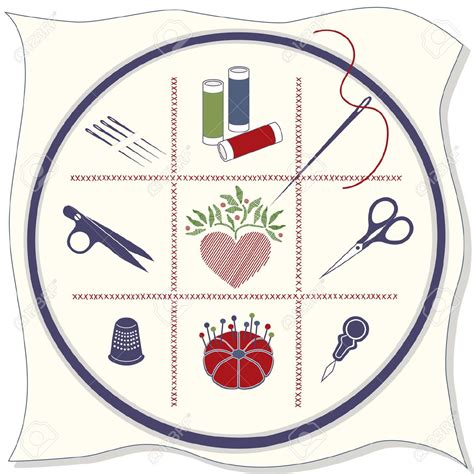 Clipart Embroidery embroidery clipart clipground