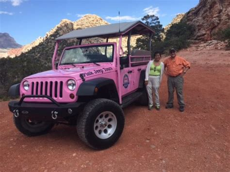 Jeep Las Vegas Photo0 Jpg Picture Of Pink Jeep Tours Las Vegas Las